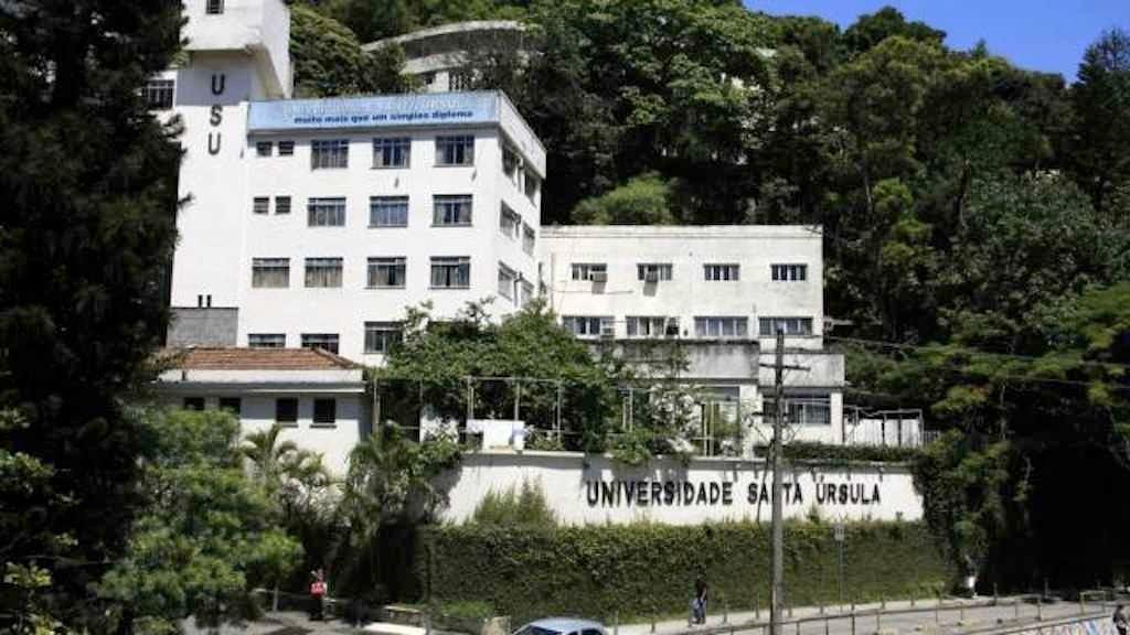 Úrsula (USU) realiza o evento Diretrizes do Bacharelado na área de Educação Física